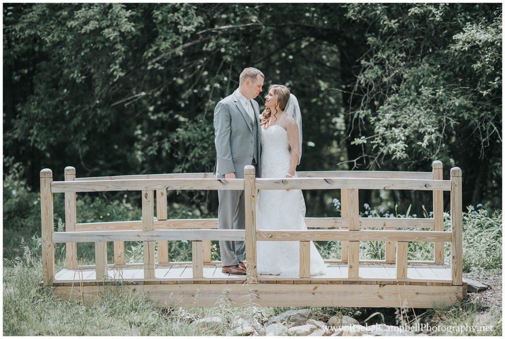 Sean + Liana • Maine Rustic Barn Wedding • Winthrop, ME » Rachel